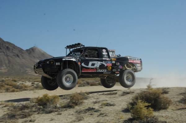 2009 BITD Vegas to Reno