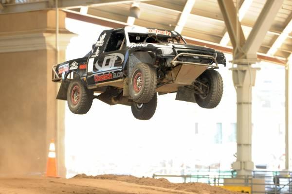 2012 Del Mar Tuff Truck